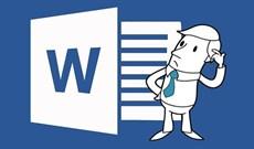 Cách đổi thư mục lưu file Word mặc định