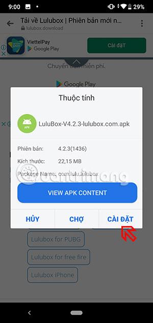 eti lulubox Android