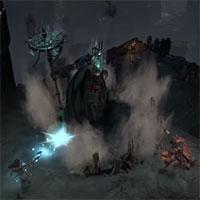 Cấu hình chơi Diablo 4 trên máy tính