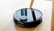 Những điều cần lưu ý khi mua robot hút bụi để không phí tiền