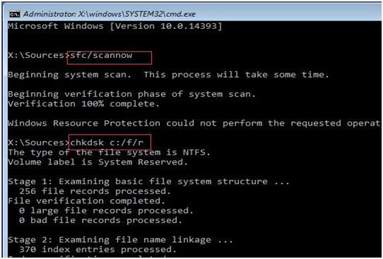 Sửa lỗi từ chối truy cập ổ C (Access is denied) trong Windows 10 - Ảnh minh hoạ 2