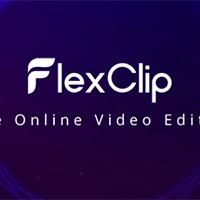 Cách sử dụng FlexClip chỉnh sửa video