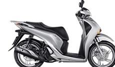 Honda SH 2020 ra mắt tại Việt Nam, giá từ 71 đến 96 triệu đồng