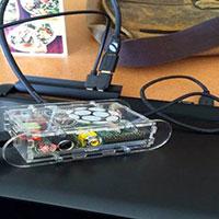 Cách kết nối Raspberry Pi với laptop