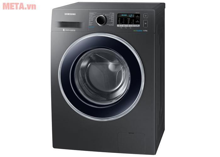 máy giặt samsung lồng ngang ww9j54ebx ben 1
