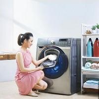 Máy giặt cửa ngang Samsung 7kg, 8kg, 9kg loại nào tốt?