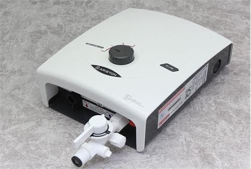 bình nóng lạnh trực tiếp ariston-sb35e vn-3500w