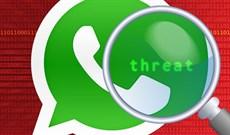 5 cách tin nhắn WhatsApp có thể bị hack