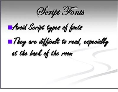 Mẹo dùng font chữ trong file PowerPoint - Ảnh minh hoạ 7