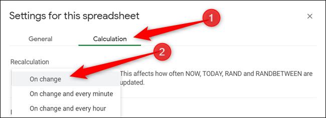 Cách tạo số ngẫu nhiên trong Google Sheets - Ảnh minh hoạ 4