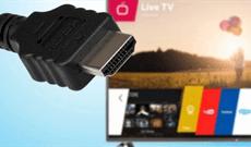 Cáp HDMI tốt nhất cho màn hình, TV LG, Samsung và Apple TV