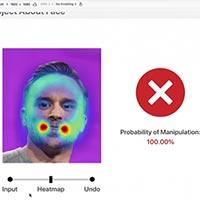 Adobe giới thiệu công cụ mới có thể phát hiện ảnh chân dung đã bị photoshop hay chưa