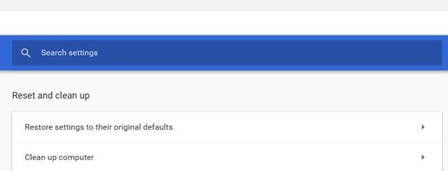 Cách sử dụng trình quét virus tích hợp trên Chrome - Ảnh minh hoạ 4