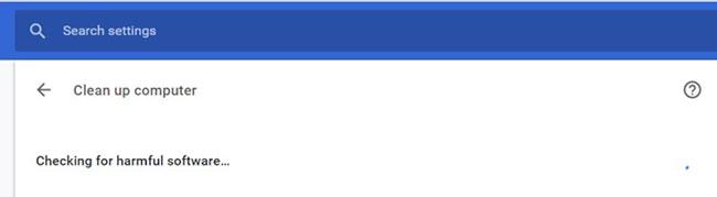 Cách sử dụng trình quét virus tích hợp trên Chrome - Ảnh minh hoạ 6