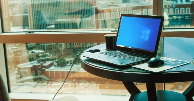 Cách sửa lỗi laptop Windows 10 hiển thị sai phần trăm pin