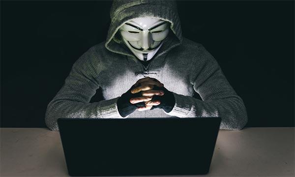 Hoạt động của Anonymous