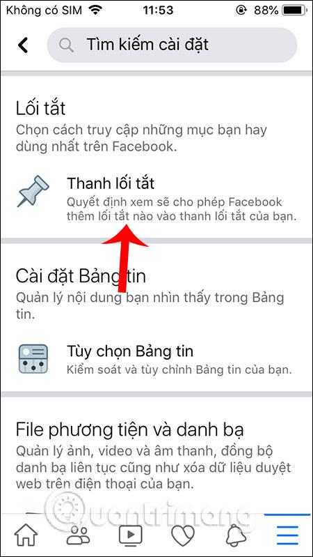 Cách tắt dấu chấm thông báo trên Facebook - Ảnh minh hoạ 5