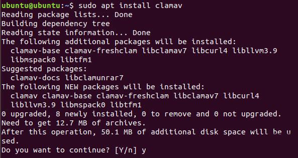Loại bỏ virus khỏi PC Windows bằng Ubuntu Live USB - Ảnh minh hoạ 3