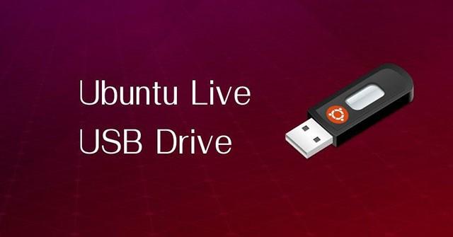 Loại bỏ virus khỏi PC Windows bằng Ubuntu Live USB