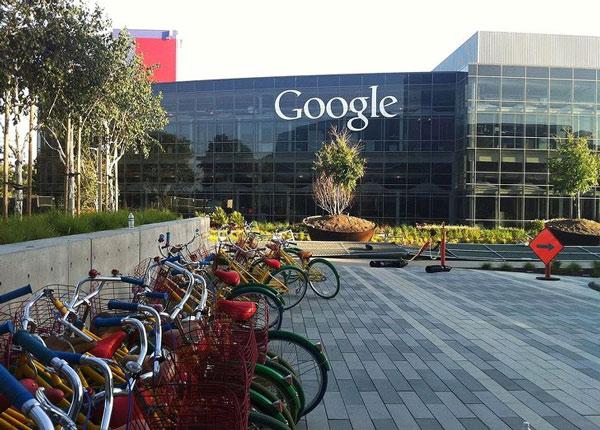 Sau 20 năm, Google đã trở thành gã khổng lồ công nghệ