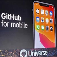 Ứng dụng GitHub cho iOS và Android chính thức ra mắt