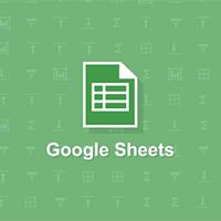 Cách đóng băng, ẩn hàng và cột trong Google Sheets