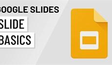Cách thêm hiệu ứng chuyển tiếp trong Google Slides