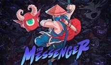Mời tải The Messenger, tựa game đi cảnh màn hình ngang cực hay, đang miễn phí