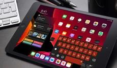 Cách kiểm soát bàn phím trên màn hình của iPad