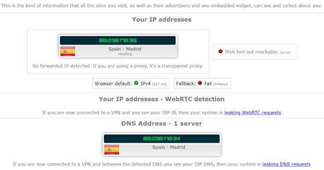 Cách kiểm tra các kết nối có bảo mật không - Ảnh minh hoạ 3