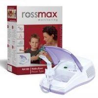 Máy xông mũi họng Rossmax có tốt không? Sử dụng như thế nào cho an toàn?