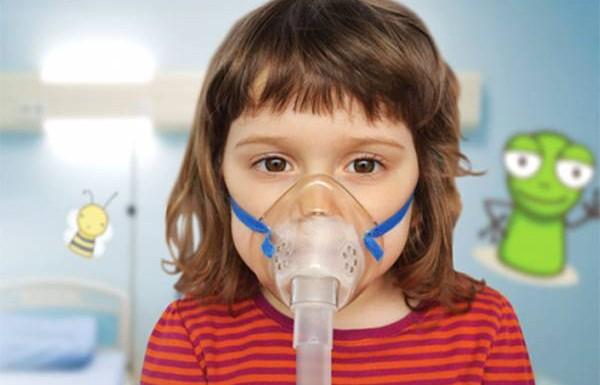 nebulizer does nothing