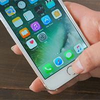 Khắc phục lỗi nút Home không hoạt động trên iPhone