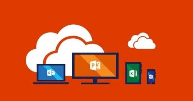 Tùy chỉnh cài đặt hoặc thay đổi Microsoft Office với Office Deployment Tool