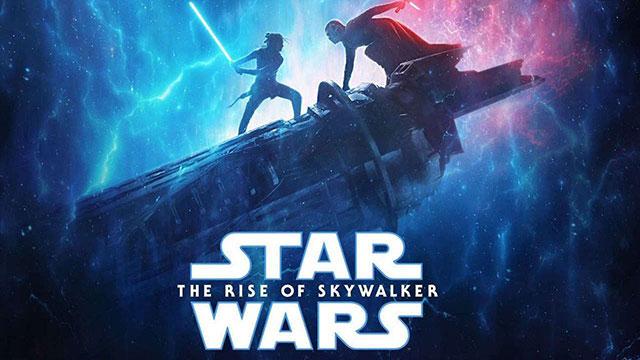 Wallpaper Star Wars The Rise Of Skywalker Electrodealpro
