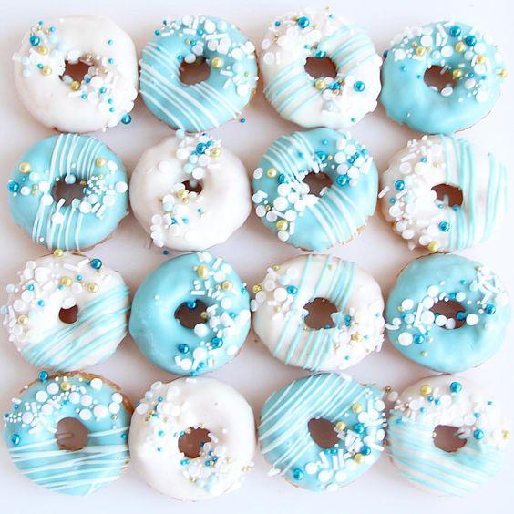 Bánh Cupcake - Bánh sinh nhật độc đáo, mới lạ