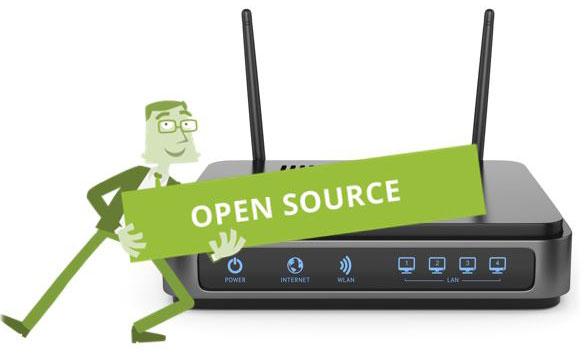 Tại sao nên sử dụng firmware router tùy chỉnh?