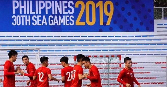 Link xem U22 Việt Nam vs U22 Campuchia Sea Games 30 (19h00) (07/12/2019)