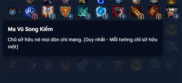 cach build do manh dtcl