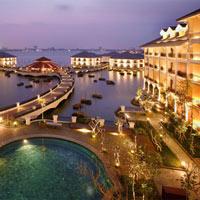 Top 5 khách sạn 5 sao cao cấp ở Hà Nội