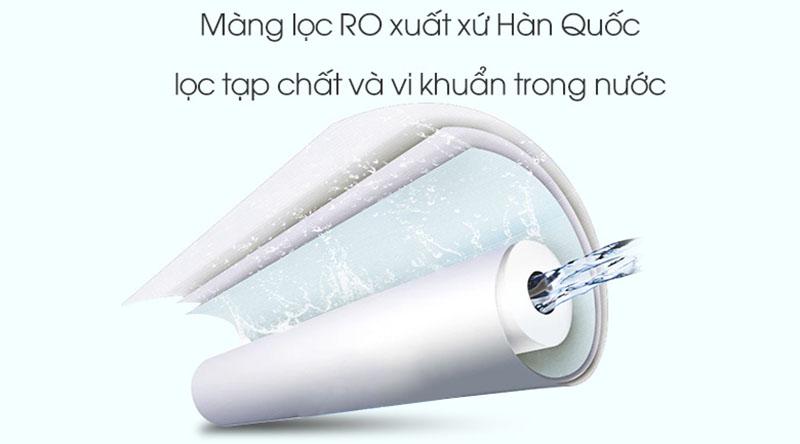 Lõi  lọc RO máy lọc nước Kangaroo Hydrogen KG100HA