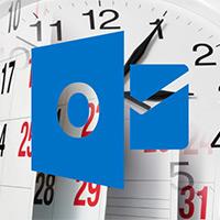 Cách thay đổi múi giờ trên Outlook