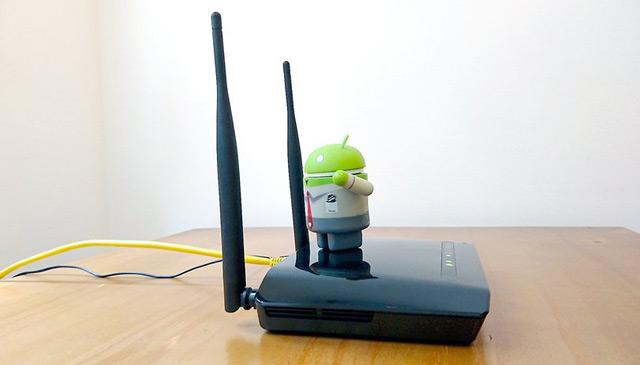 Điền user và mật khẩu bộ router