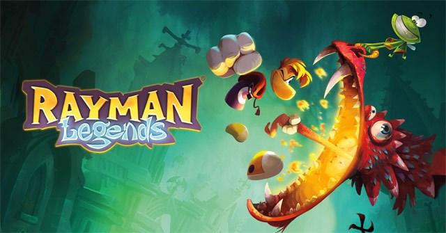 Mời tải Rayman Legends, tựa game Co-op vô cùng vui nhộn, đang miễn phí