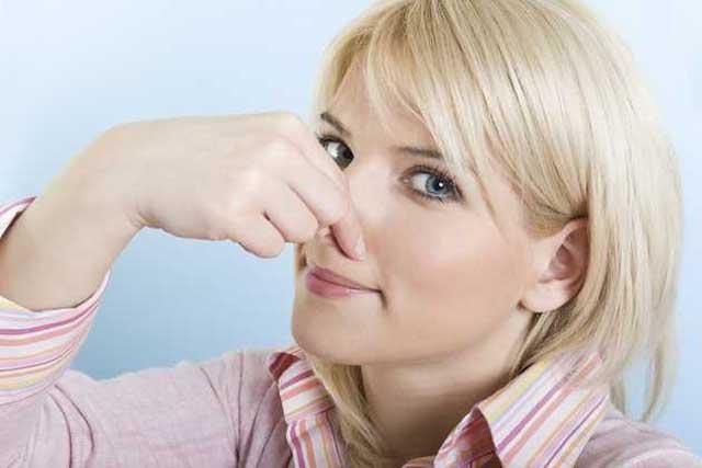 làm thế nào để hết nghẹt mũi ngay lập tức?