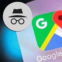 Cách bật chế độ ẩn danh trên Google Maps
