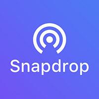 Cách sử dụng Snapdrop gửi file đa nền tảng