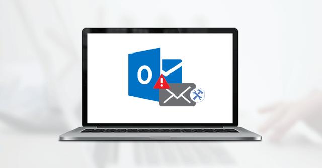 Sửa chữa file PST với công cụ Inbox Repair của Outlook