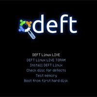 Tìm hiểu về hệ điều hành DEFT
