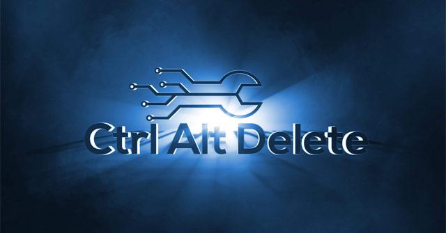Tìm hiểu về tổ hợp phím tắt Ctrl + Alt + Delete, cụm phím đầy quyền lực trên Windows